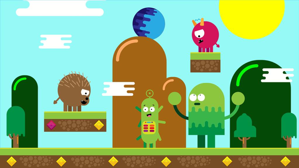 ゲーム用イラストの基本的な描き方