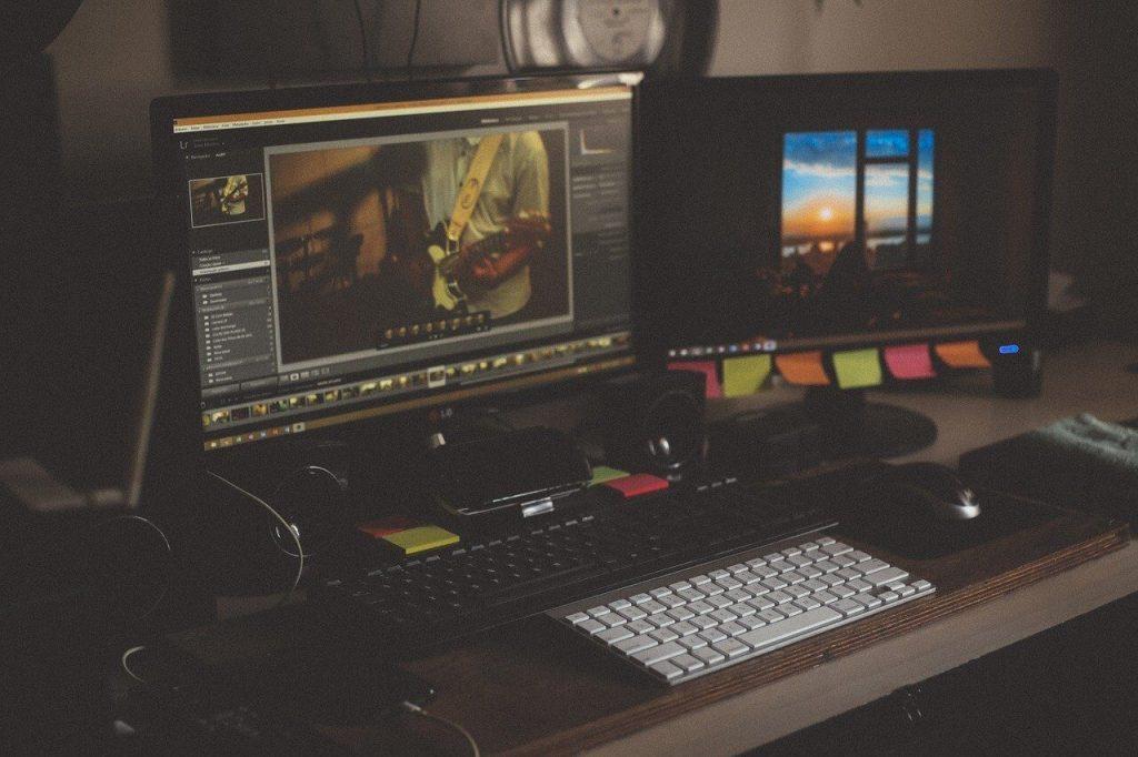 動画編集を副業にして稼ぐ方法【実は簡単に始められます】