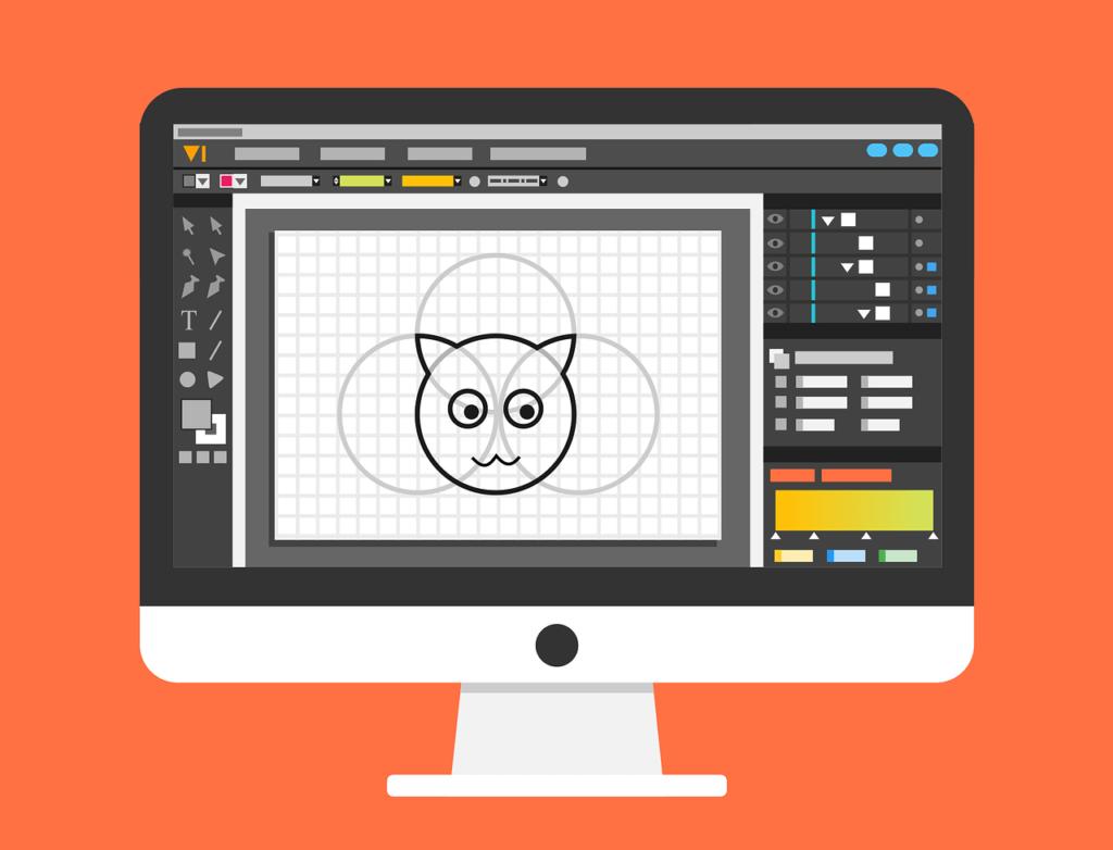 ゲーム制作に必要な「画像加工・作成ソフト」