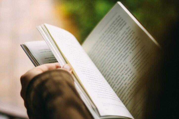 ブログ初心者が本を読むときに意識すべきこと3つ