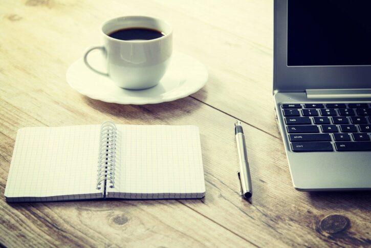 ブログの文章構成を作る手順