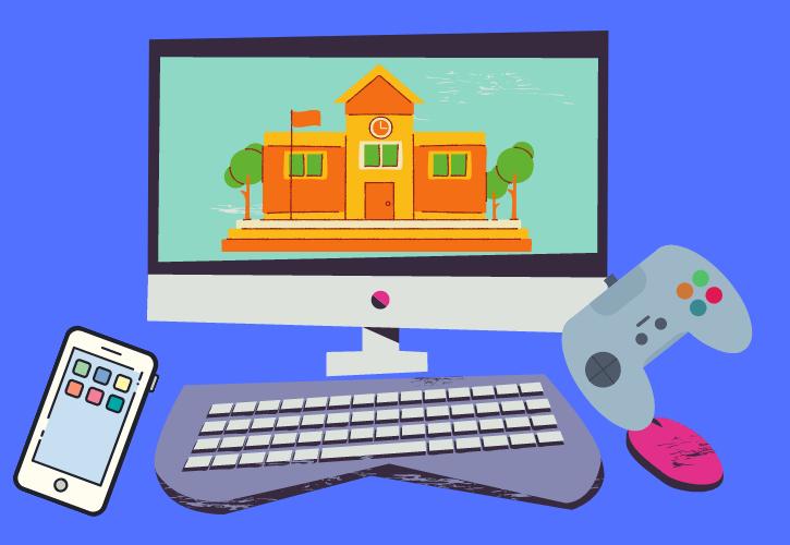 ゲーム制作で学べる小学生向けプログラミングスクール2選